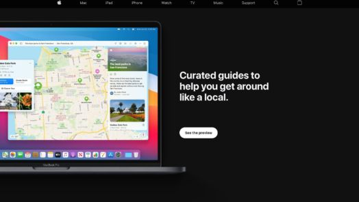 Lonely Planet's expert recommendations are coming to Apple Maps tumbnail