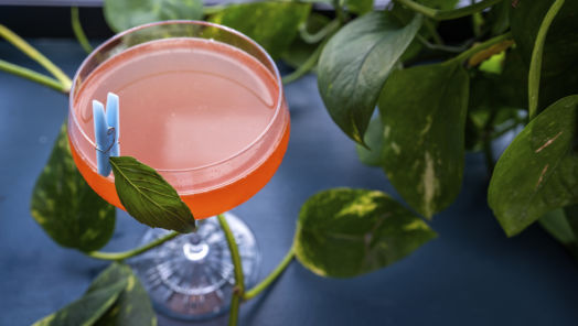 6 American Bars Serving Light & Tasty Aperitif Cocktails tumbnail