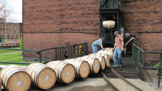 Eat and Drink Your Way Through Louisville's Urban Bourbon Trail  tumbnail