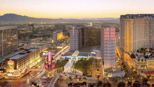 Deal alert: up to 50% Off Resorts on the Vegas Strip tumbnail