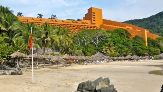 Deal of the Day: A Mexican resort vacation fit for royalty, from $110 tumbnail