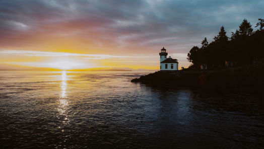 Rediscover the San Juan Islands: Adventure-seekers will love this Northwest destination. tumbnail