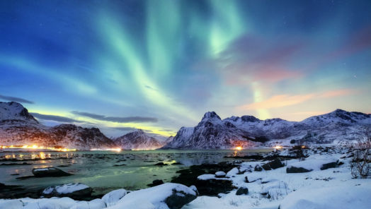 Everything You Need to Know to See The Northern Lights This Year tumbnail