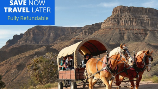 Deal alert: 2-night Grand Canyon getaway for $199. tumbnail