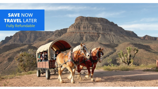 Deal alert: 2-night Grand Canyon getaway for $349 tumbnail