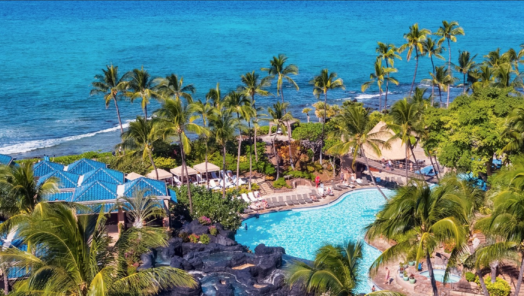 Deal Alert: Go to Hawaii This Year: 4-Star Hilton Stay w/Air tumbnail