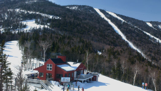 Ski Vermont: Where to Find the Best Snow East of The Rockies tumbnail