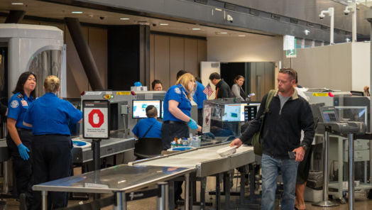 9 TSA Rules You Might Be Breaking tumbnail