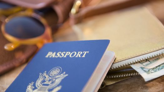 The US has issued strict restrictions on passport renewals and applications tumbnail