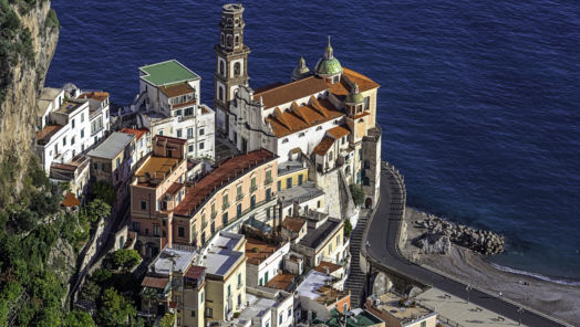 Budget Italy: Yes, You Can Afford Amalfi tumbnail