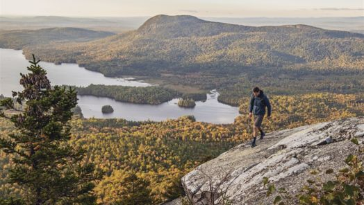 Virtually hike the Appalachian trail using this app tumbnail