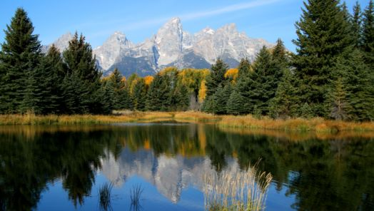 15 Most Beautiful National Parks in America tumbnail