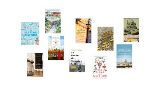 10 Books Every Traveler Should Read tumbnail