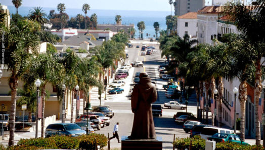 California's Ventura County Coast: Surf, Style & Shakespeare tumbnail