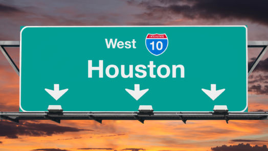 Houston Tourism Bounces Back tumbnail