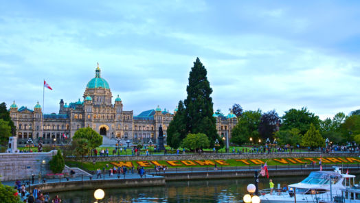 6 Things to Do in Victoria, British Columbia tumbnail