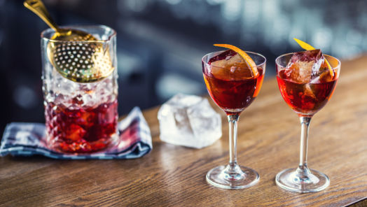Where to Find The Best Cocktails for Fall tumbnail