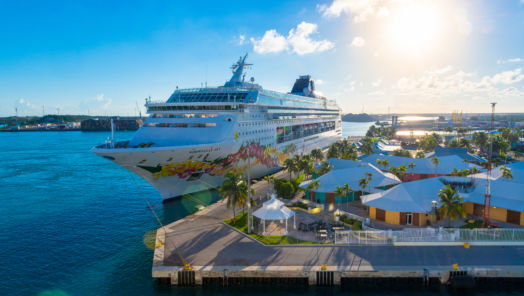 Sail Away on These Caribbean Cruises for Less Than $300 tumbnail