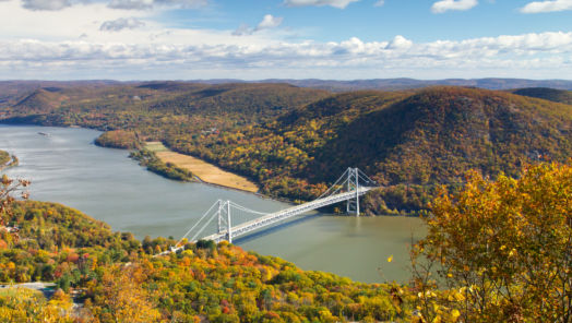 Leaf Peeping and Art Gazing: the Beauty of the Hudson Valley tumbnail