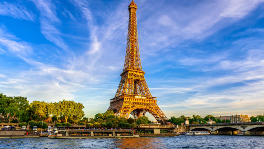 New Yorkers And Parisians Will Soon Have Another Option for Crossing The Pond tumbnail