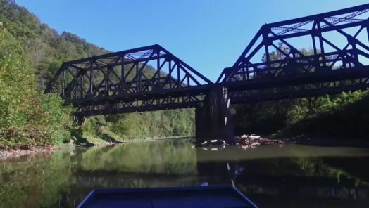 Hop on an ATV in West Virginia's Hatfield-McCoy Region! tumbnail