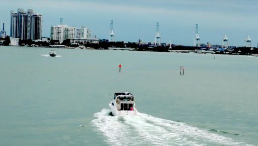 Welcome to Miami Beach! tumbnail
