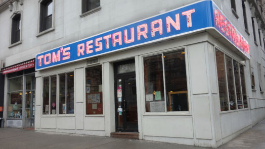 The 10 Best Diners in The US tumbnail