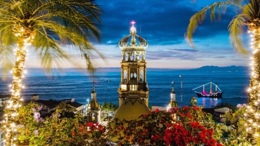 Travel Deal Mexico - Sail the Mexican Riviera for 7 Nights tumbnail