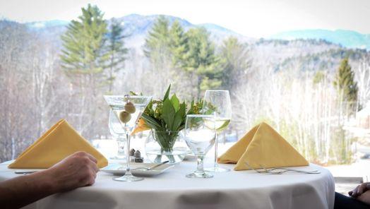 Travel Deal - New Hampshire Fall Escape $189 tumbnail