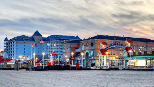 Travel Deal - Ocean City, Maryland tumbnail
