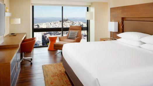 Travel Deal - San Francisco's Grand Hyatt tumbnail