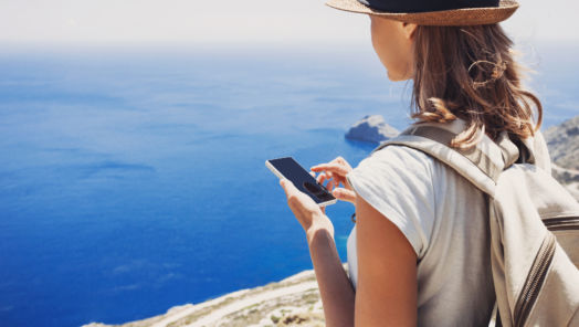 7 Best Mobile Phones for Travelers tumbnail