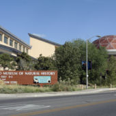 New Mexico Museum of Natural History