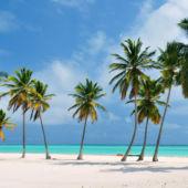 Punta Cana, Dominican Republic, Caribbean