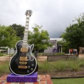 BB King Museum Indianola Mississippi