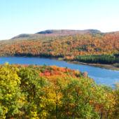 Adirondack Glamping