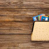 Credit Card Travel 87263709