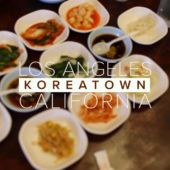 title frame koreatown video