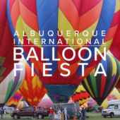 Intro Balloon Festival