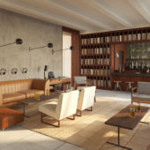 No Mad Lobby Lounge5B15D