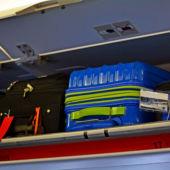 Overhead Baggage