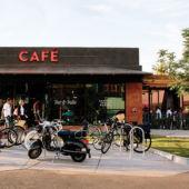 Phoenix Public Market Café