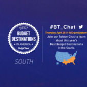 Twitter promo BBD South