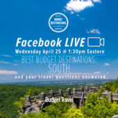 Facebook Live Promo BBD South