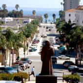 California Street Ventura