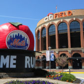 Citi Field in Queens, New York
