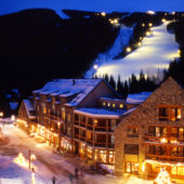 FamilySkiing_Colorado_Keystone_night