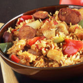 Jambalaya Louisiana