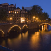 Lonely Planet - Amsterdam, North Holland, Netherlands