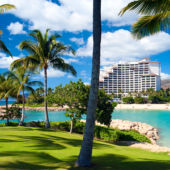 Oahu Timeshare